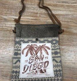Bag San Diego Small Cross Body Bag