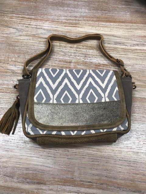 Bag Utilitarian Small Crossbody Bag