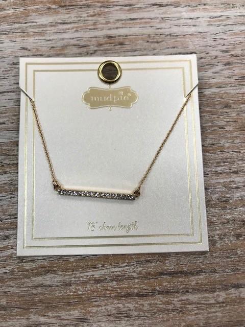 Jewelry Bar Necklace