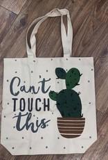 Bag Cactus Tote Bag