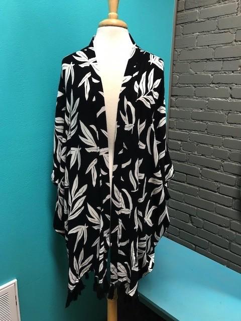 Kimono Kyla Tassel Kimono