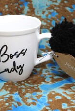 Mug Boss Lady Mug