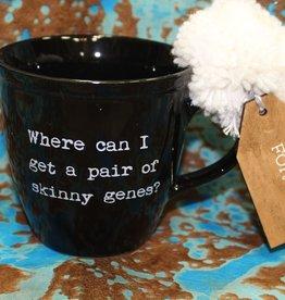 Mug Skinny Gene Mug