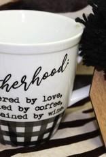 Mug Motherhood Mug