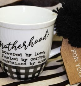Mug Motherhood Mug