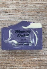 Kitchen Lake Soap, Blooming Orchid