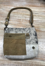 Bag Babble Shoulder Bag