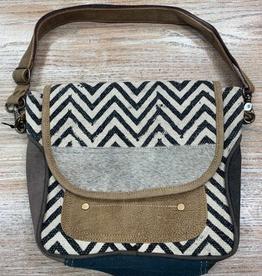 Bag Dapple Flap Rug Messenger Bag