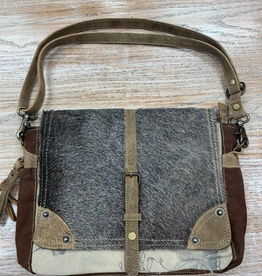 Bag Hoary Messenger Bag