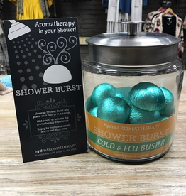 Beauty Shower Burst-Cold & Flu