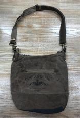 Bag X Design Shoulder Bag
