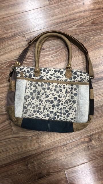 Bag Simplistic Messenger Bag