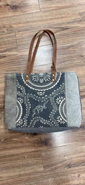 Bag Sapphire Tote Bag