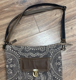 Bag Indigo Shoulder Bag