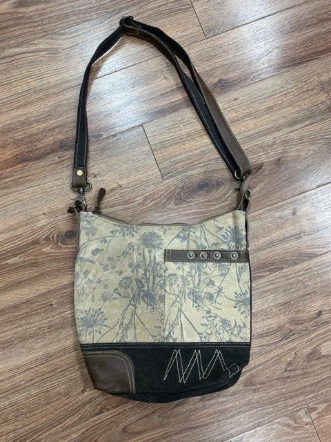 Bag Solidaster Shoulder Bag