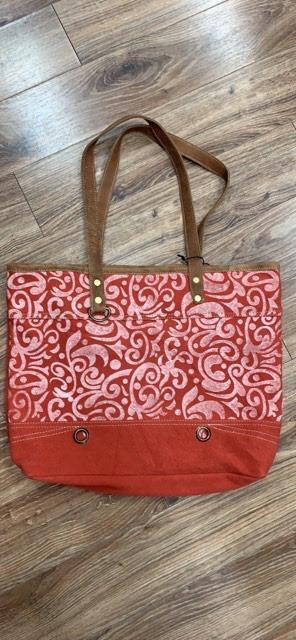 Bag Cherry Tote Bag