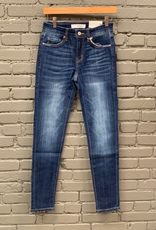 Jean High Rise Skinny Jeans