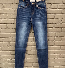 Jean High Rise Skinny Jeans