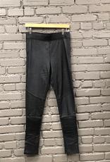 Leggings Finch Leather Leggings