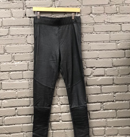 Leggings Finch Leather Leggings