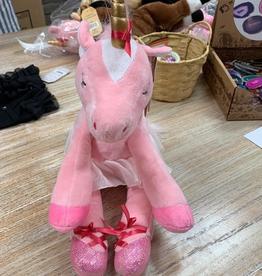 Kid's Annabella Ballerina Unicorn