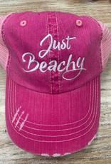 Hat Just Beachy Hat