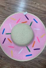 Hat Donut Floppy Hat