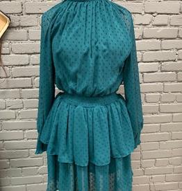 Dress Victoria Smocked Dress