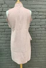 Dress Carley Suede Dress