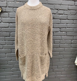 Dress Jordy Sweater Dress