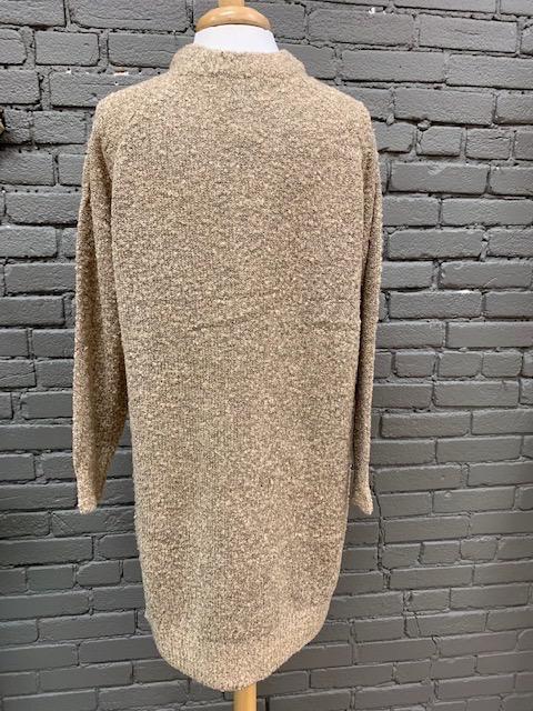 Dress Jordy Sweater Dress