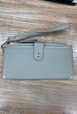 Wallet Smartphone Wristlet