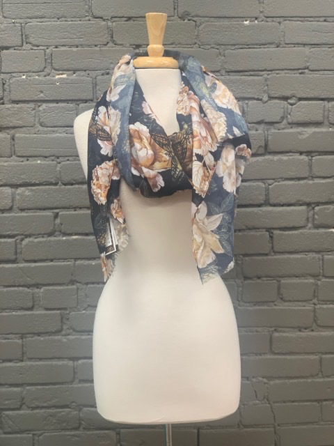 Scarf Pattern scarves
