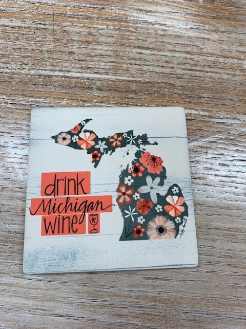 Kitchen Wine Coaster