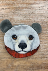 Bag Winter Animal Coin Purse