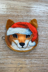 Bag Winter Animal Coin Purse