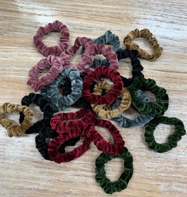 Beauty Hair Scrunchie