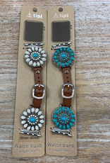 Jewelry Western Design Apple Watch Band