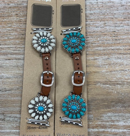 Jewelry Western Design Apple Watch Band