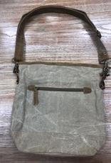 Bag Hairon Flap Pocket Shoulder Bag