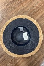 Hat Color Block Sun Hat