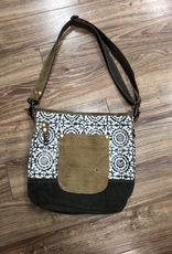 Bag Pivot Print Shoulder Bag