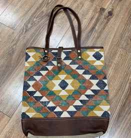 Bag Quirky Tote Bag