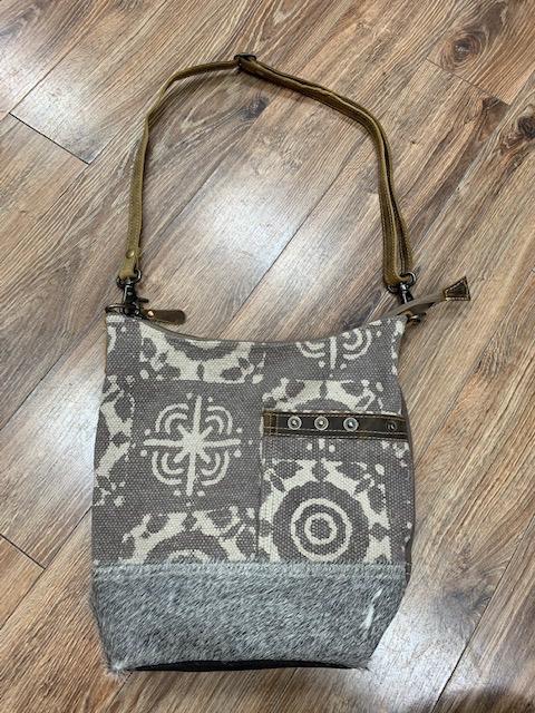 Bag Archaic Shoulder Bag