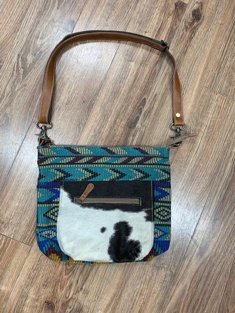 Bag Wanderer Shoulder Bag