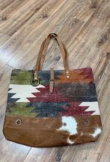 Bag Spring Tote Bag