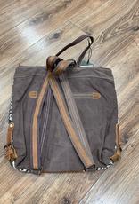 Bag Oriental Backpack