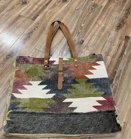 Bag Gracious Carry Weekender Bag