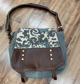 Bag Camouflage Messenger Bag