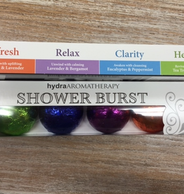 Beauty Shower Burst Variety Pack